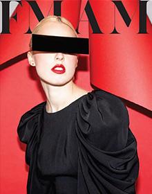 Magazine Volume 6 Cover